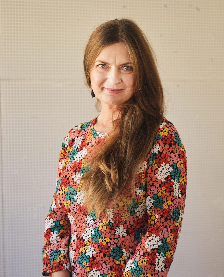 Zuzana Racekova